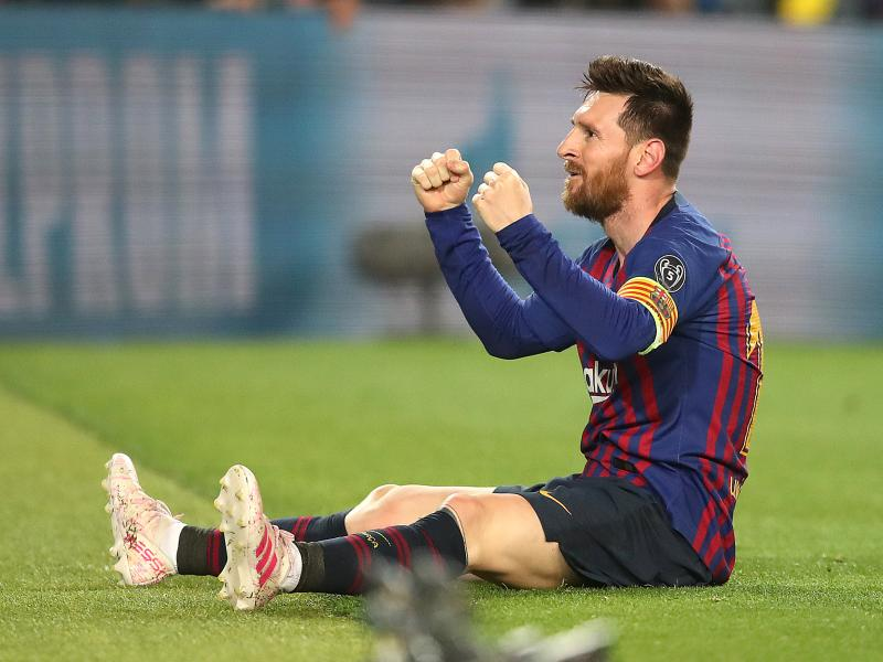 Legendary Lionel Messi: 820 games, 671 goals, 285 assists & 32 years old today