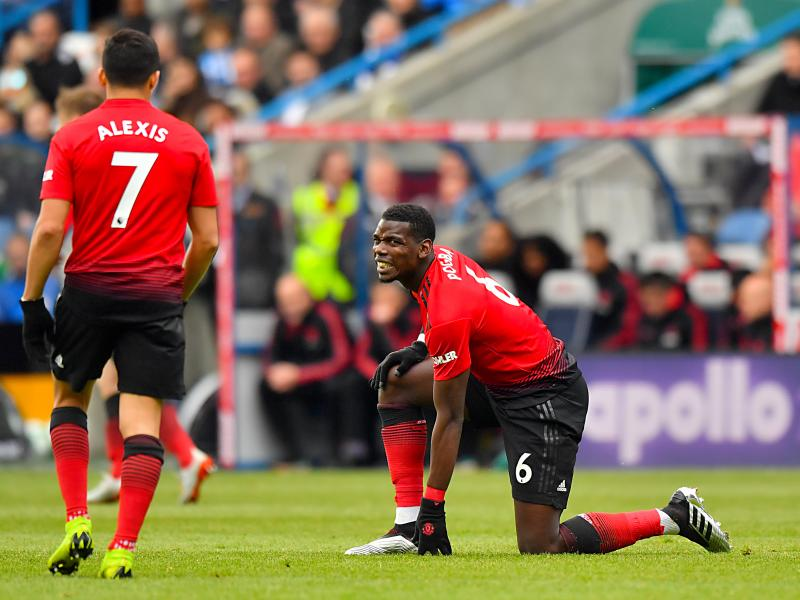 'Let sulking Pogba and Sanchez leave' - Former Man United star tells Ole Gunnar