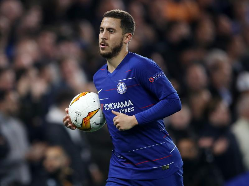 BREAKING: Chelsea confirm Eden Hazard move to Real Madrid