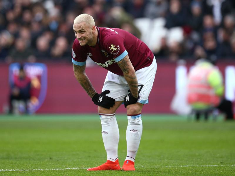 Arnautovic agent slams West Ham United