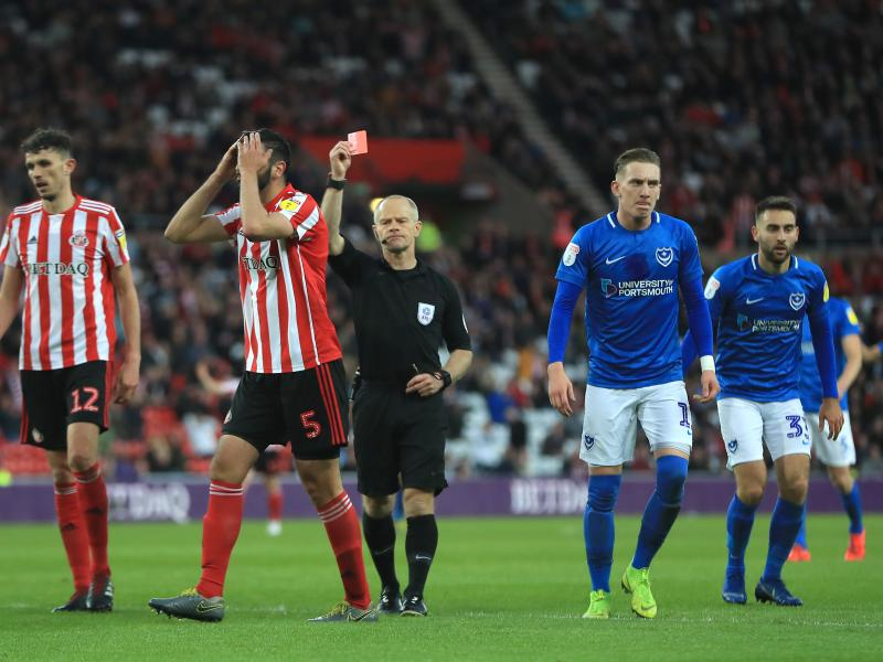 Futaa Bets: Back Portsmouth to beat Sunderland in the League One playoff semifinals