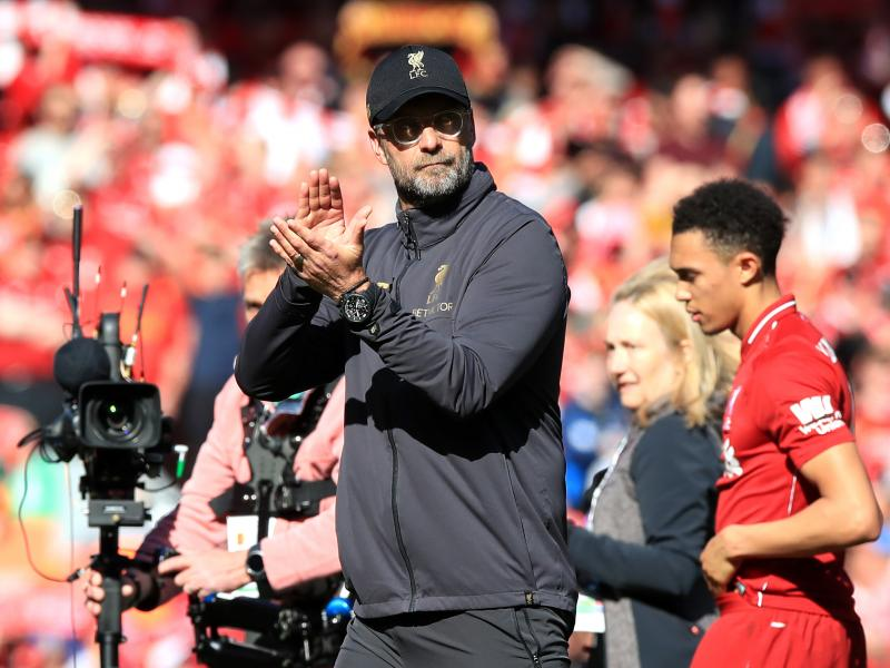 I have learned nothing from Dortmund defeat, says Klopp