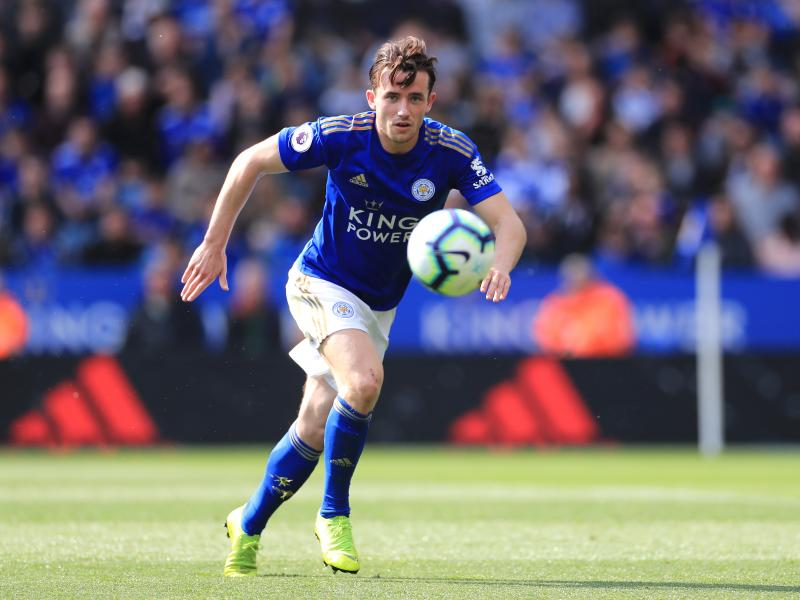 Ben Chilwell to Chelsea: Transfer blow as Brendan Rodgers rules out any move