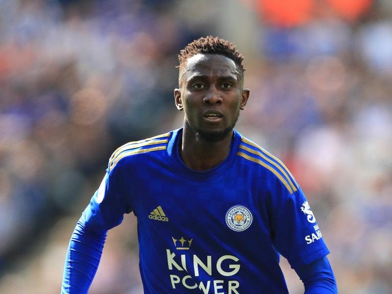Ndidi named in Young Premier League Team of the Season