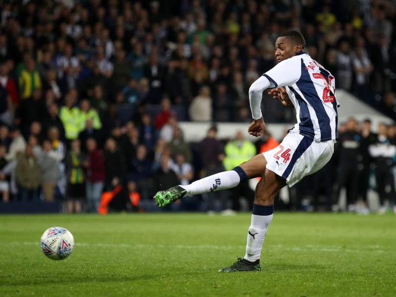 Second loan spell for Tosin Adarabioyo as he joins Blackburn Rovers