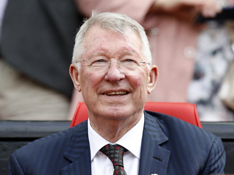 Alex Ferguson implicated in match fixing scandal by an agent