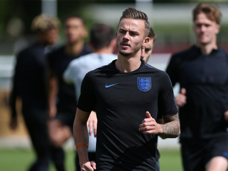 England stars warned after James Maddison breached lockdown rules