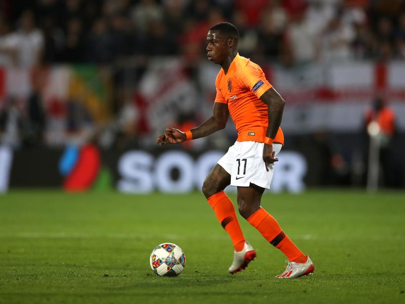 Netherlands international Quincy Promes moves to Ajax
