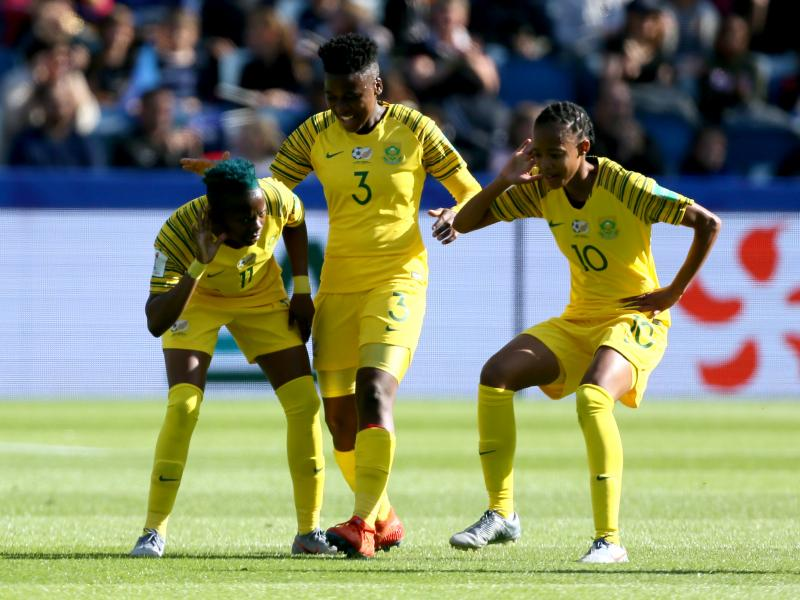 South Africa vs China: Futaa Bets sees Banyana Banyana getting put to the sword