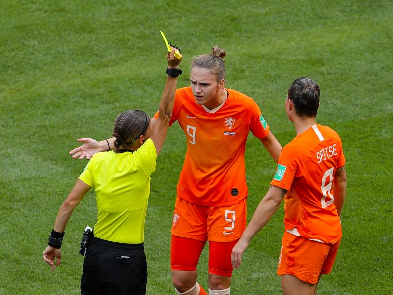 Meet French referee Stephanie Frappart who's set to make history in Liverpool vs Chelsea clash