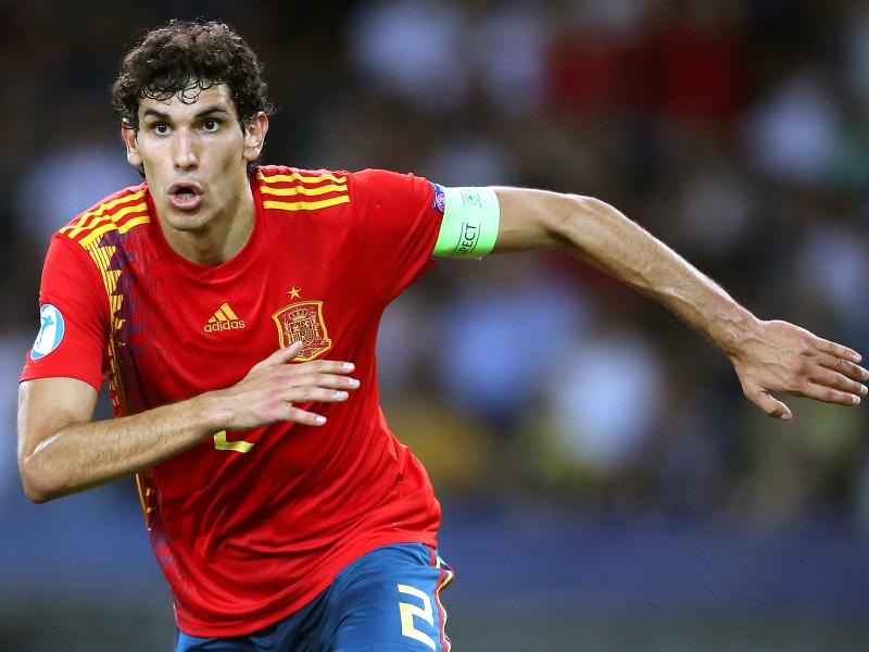 BREAKING: Wolves signs Real Madrid defender Vallejo