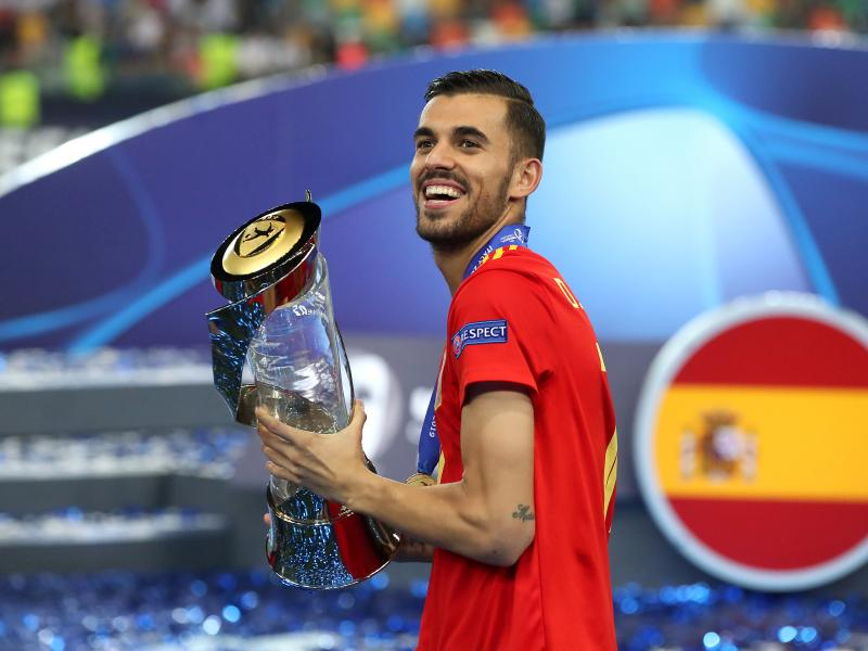 Zidane reveals why he allowed Dani Ceballos to join Arsenal