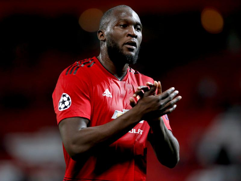 Romelu Lukaku claims Manchester United fans scapegoated him and two other players