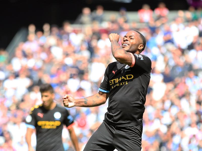 Preston North End 0-3 Manchester City: The Blues begin title defence with a win