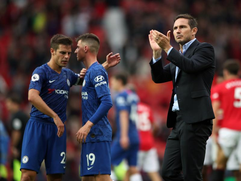 Lampard sends warning to Chelsea stars ahead of Newcastle trip