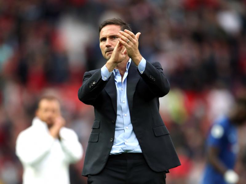'Do we know who votes for these things?' - Lampard hits out at FIFA Best Awards