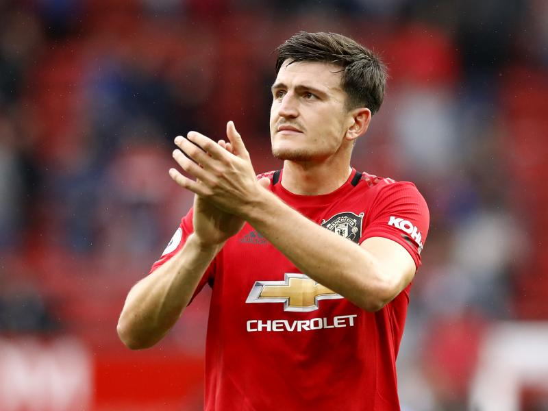 Ole Gunnar names Man United's five leaders