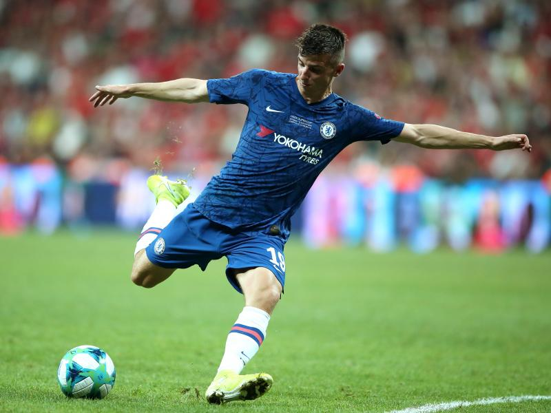 Ballack sympathizes with Mason Mount after Chelsea's defeat to Bayern Munich