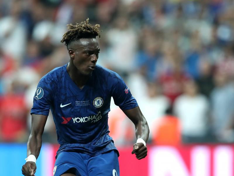 Tammy Abraham not backing down from taking penalties despite suffering racial abuse