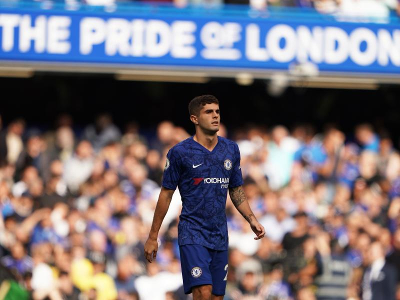 Reason why Pulisic rejected Manchester United for Chelsea