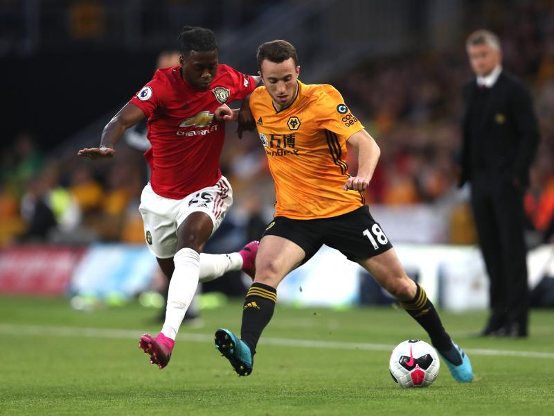 Aaron Wan-Bissaka reveals how he approaches every Manchester United match