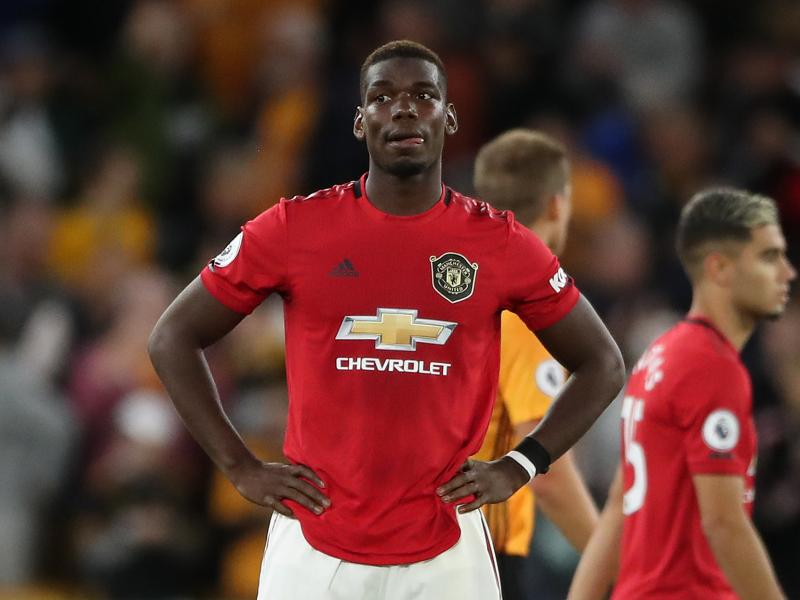 🙆🏿‍♂️ Pogba now among Premier League's worst penalty takers, Yaya Toure top of the pile