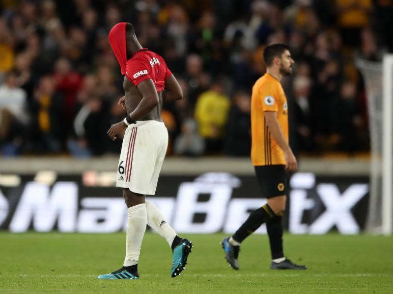 What Rashford told Pogba after penalty miss