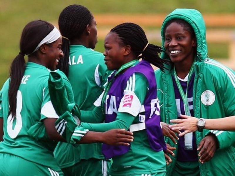 All Africa Games: Nigerian girls edge Cameroon on penalties to win gold