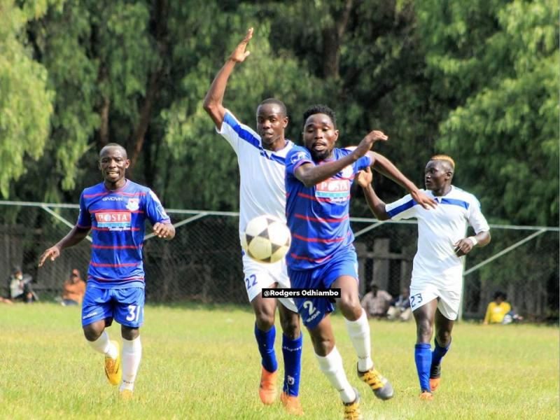 Nairobi Stima coach rues injuries and missed chances in Play Offs against Posta Rangers