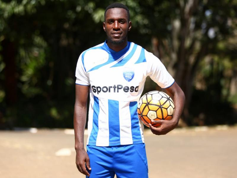 BREAKING: AFC Leopards signs Sofapaka defender, Ugandan winger