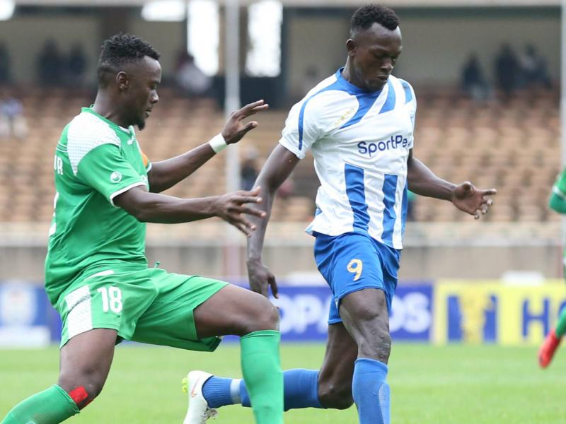 Gor vs AFC Leopards: Important details you need to know about today's match