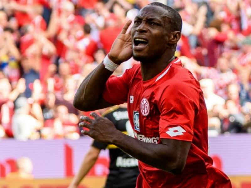 Union Berlin sign Nigeria international, Anthony Ujah