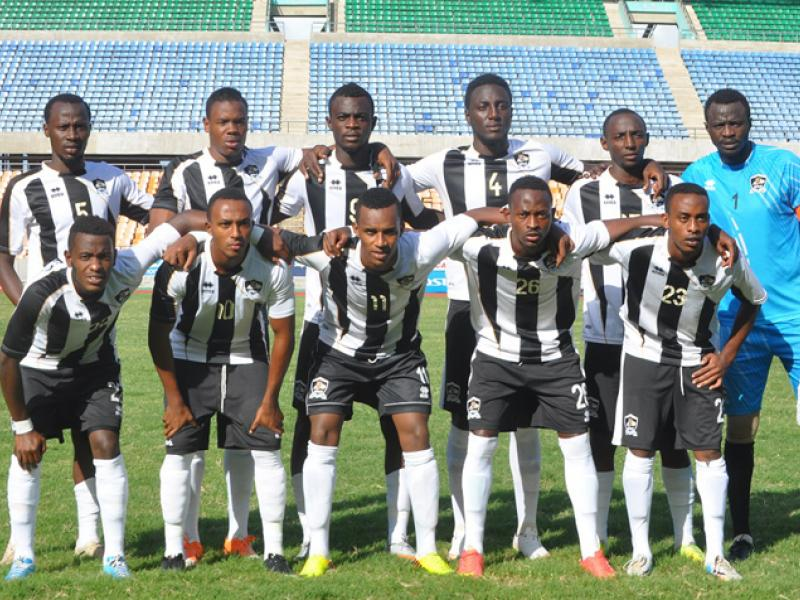 APR FC loans out Ugandan player for remainder of the season