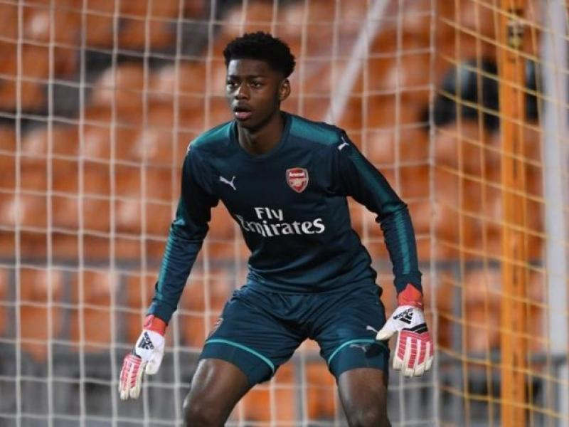 Unai Emery promotes Nigerian youngster ahead of Watford match