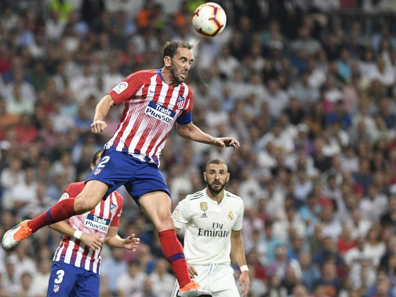 Confirmed: Atletico Madrid captain to leave in summer