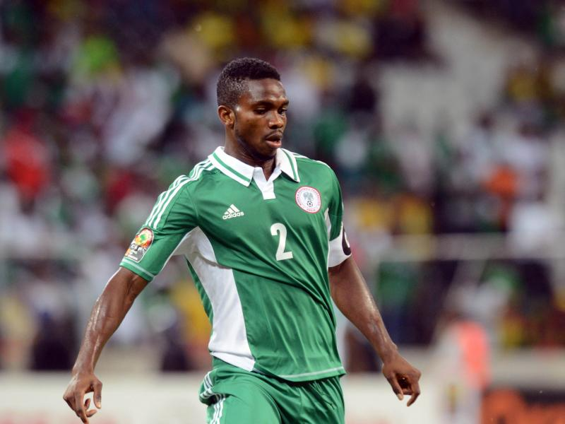 🇳🇬🤝 Yobo on what he'll bring take from Rohr