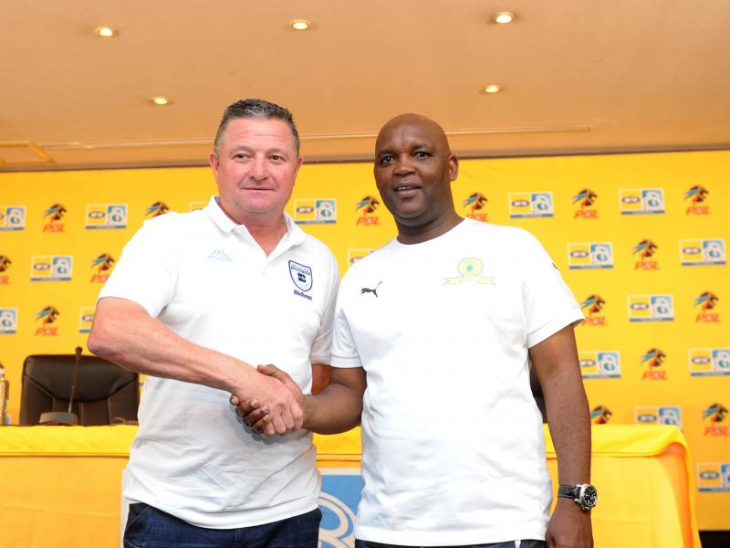 🇿🇦🗣Pitso, Hunt, McCarthy & Komphela compared