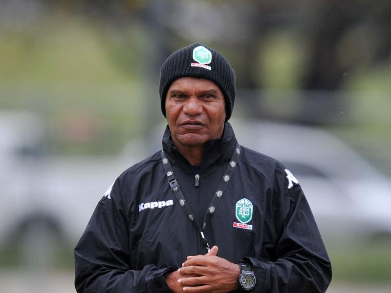 Reports: ZIFA to announce Antipas as new Zimbabwe manager