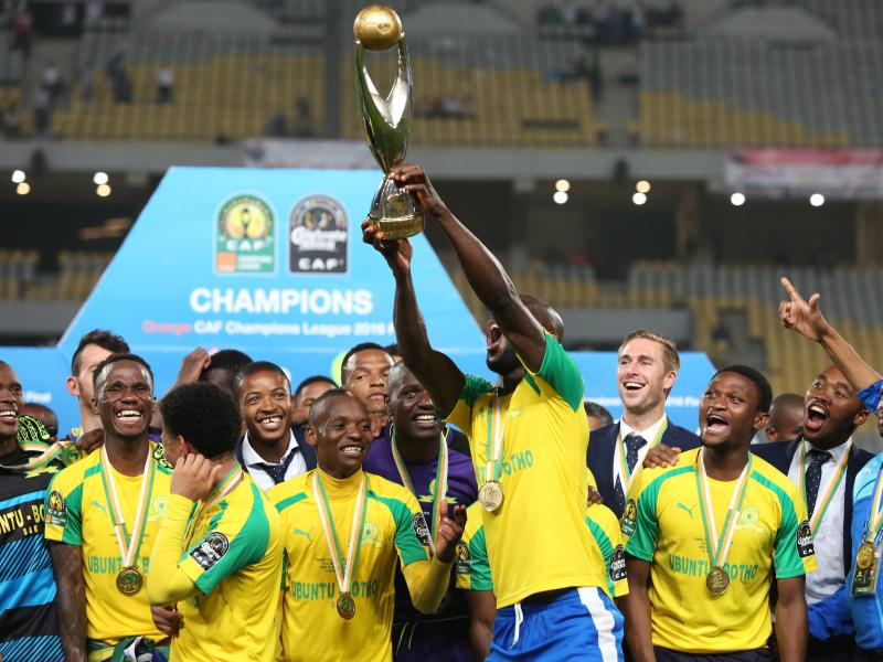 Sundowns announce free entry & entertainment for Al Ahly game