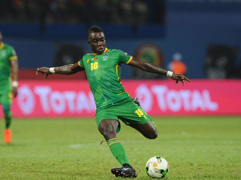 🇿🇼🏃🏿‍♂️ Loga names his first Zimbabwe AFCON Qualifiers squad