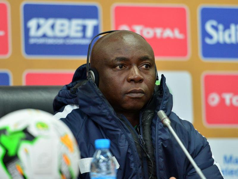 We will do our best - Chiyangi