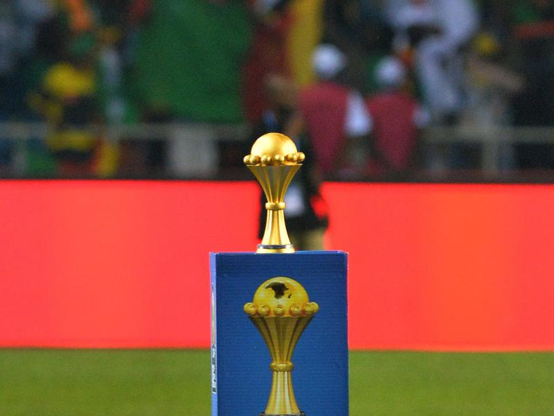 🏆 Which teams have qualified for the AFCON 2021?