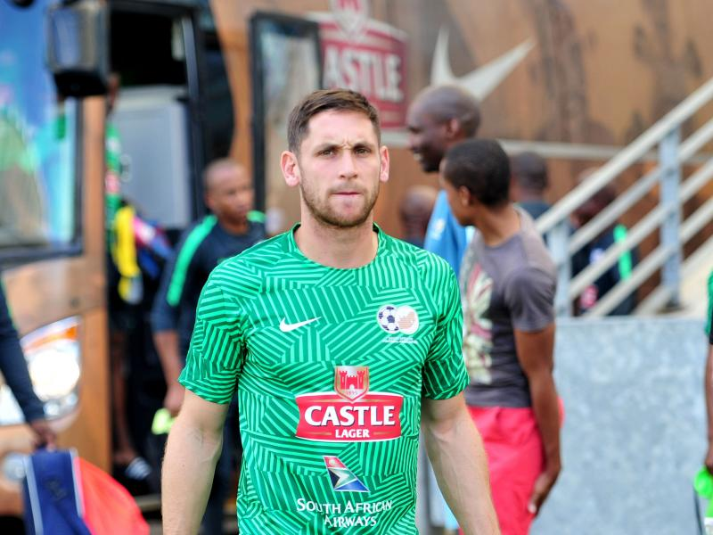 Dean Furman signs for English club Carlisle United