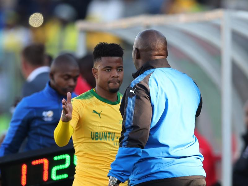 "🇿🇦👀🤔 Jabu ""Pule"" says George Lebese fell to off-the-field discipline"