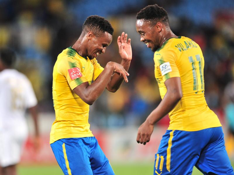Chippa vs Sundowns line ups: Seabi gets debut