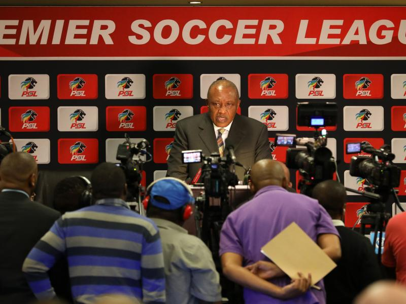 PSL charges Bloemfontein Celtic for fan protest