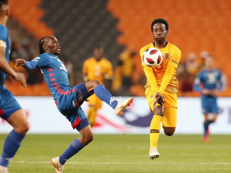 Yeye's advice to Siphelele Ntshangase for Chiefs success