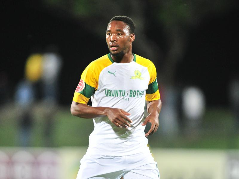 Sibusiso Vilakazi to remain at Sundowns until 2024