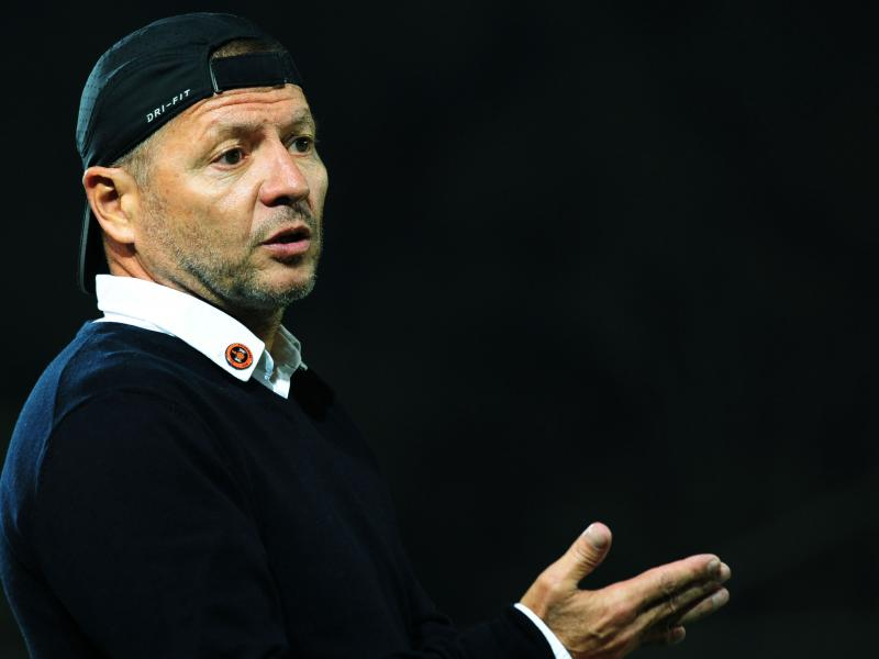Breaking: Polokwane City coach Vukusic quits after top five success