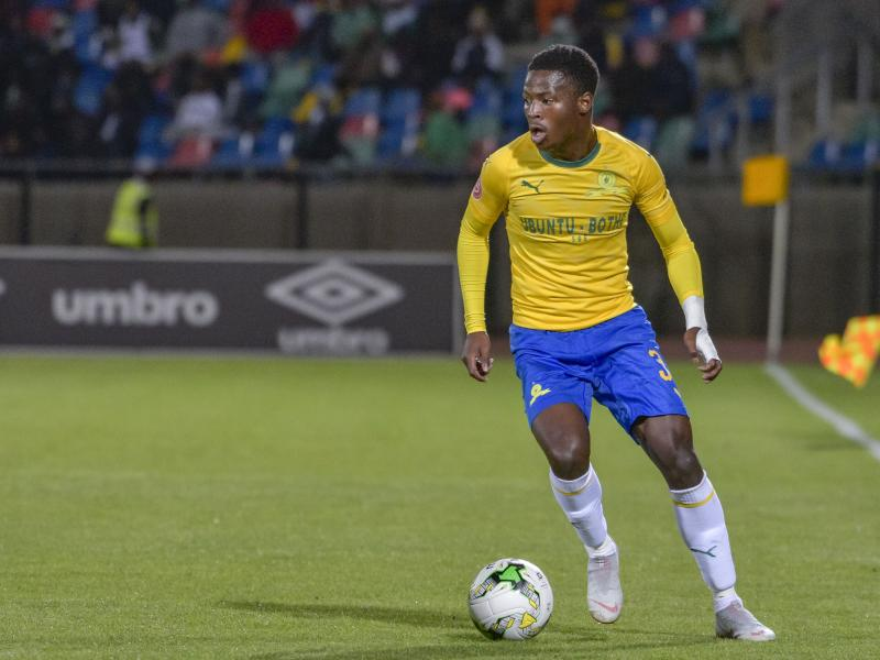 👆🏿🟢 Sundowns vs Arrows line-ups: Jali, Zwane dropped, Mahlambi starts
